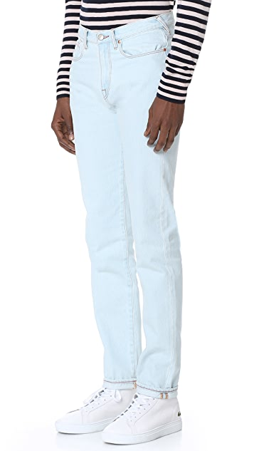 PS by Paul Smith Tapered Jeans