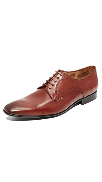 PS by Paul Smith Roth Plain Toe Oxfords