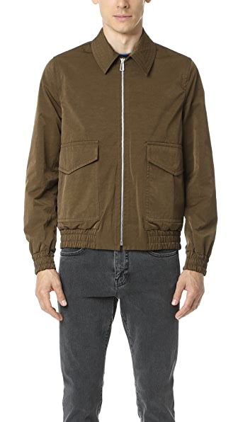 PS by Paul Smith Flight Jacket
