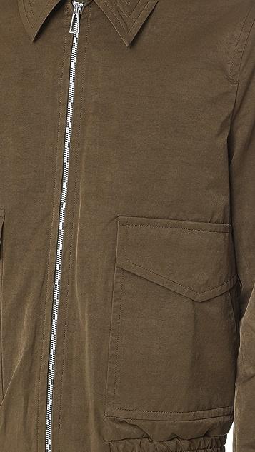 PS by Paul Smith Flight Jacket