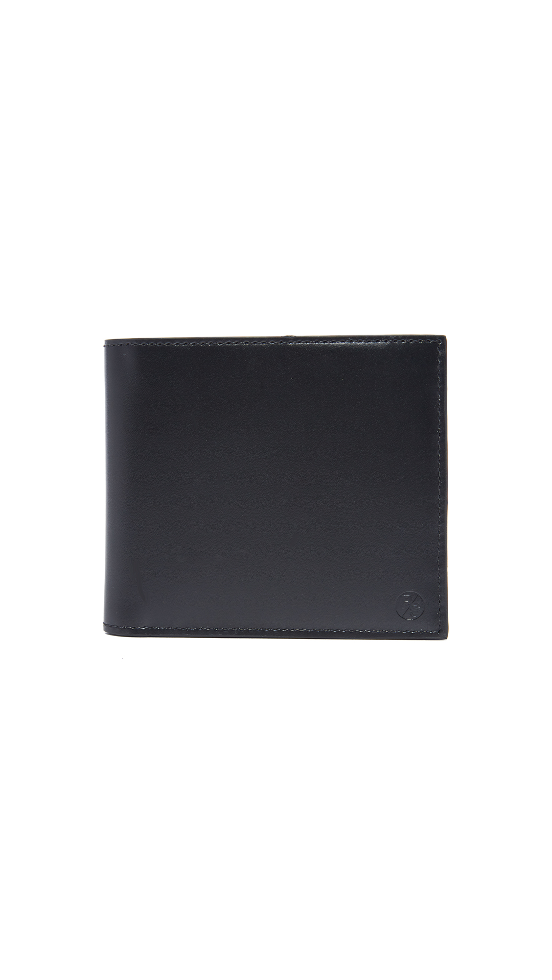 PS by Paul Smith Naked Lady Billfold Wallet