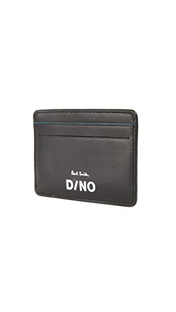 PS by Paul Smith Dino Card Case
