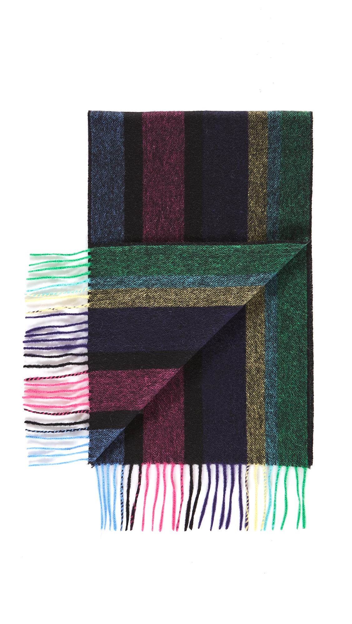 PS by Paul Smith PS Stripe Scarf