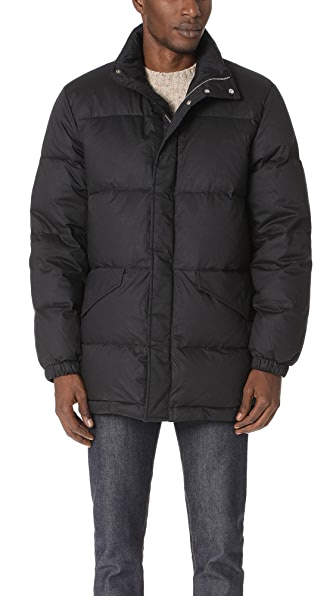PS by Paul Smith Down Coat