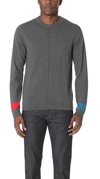 PS by Paul Smith Crew Neck Top