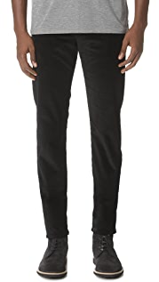 PS Paul Smith Tapered Corduroy Pants