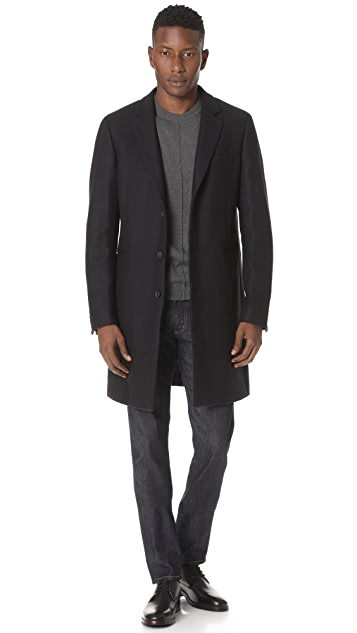 PS by Paul Smith Overcoat