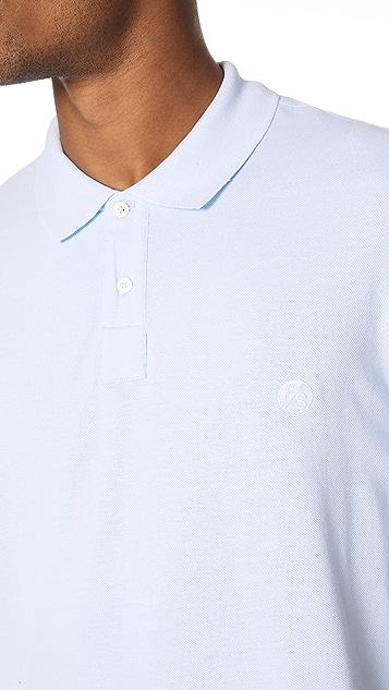 PS by Paul Smith Logo Polo Shirt
