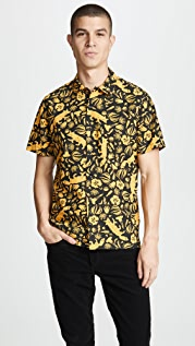 PS Paul Smith Short Sleeve Casual Fit Shirt