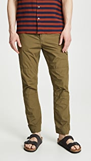 PS Paul Smith Military Cargo Trousers