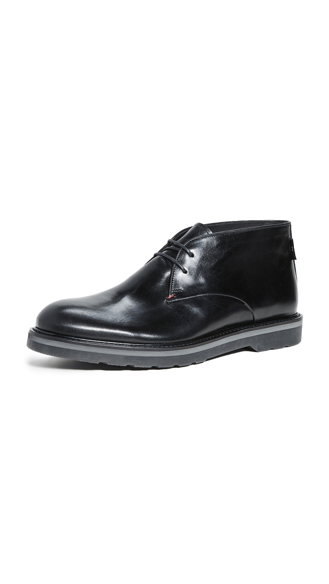 Ps By Paul Smith Boots LORRE CHUKKA BOOTS
