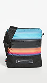 PS Paul Smith Horizon Flight Bag