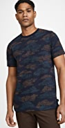 PS Paul Smith Regular Fit Ufo T-Shirt