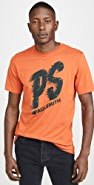 PS Paul Smith PS Paul Smith Reg Fit Tee