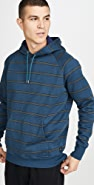 PS Paul Smith Hooded Sweatshirt