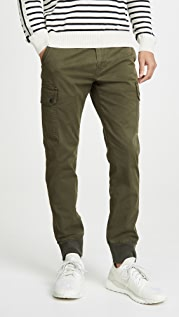 PS Paul Smith Military Jogger Pants