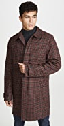 PS Paul Smith Mens Coat
