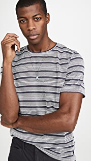 PS Paul Smith Multi Stripe T-Shirt