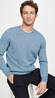 PS Paul Smith Melange Sweater