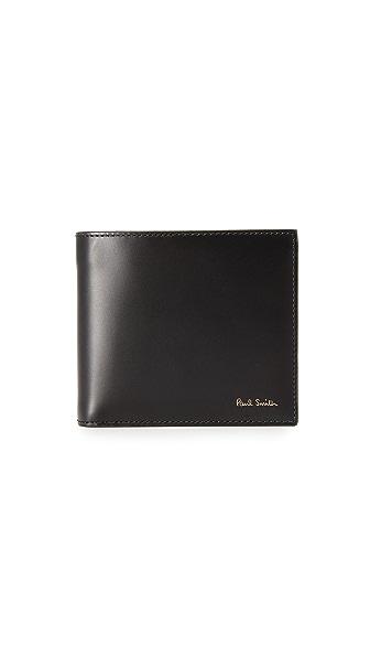 Paul Smith Welded Edge Billfold Wallet