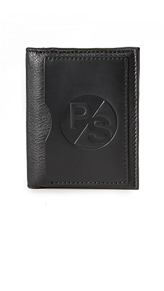 Paul Smith PS Simple Wallet