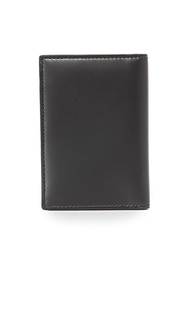 Paul Smith Small Multi Credit Card Wallet