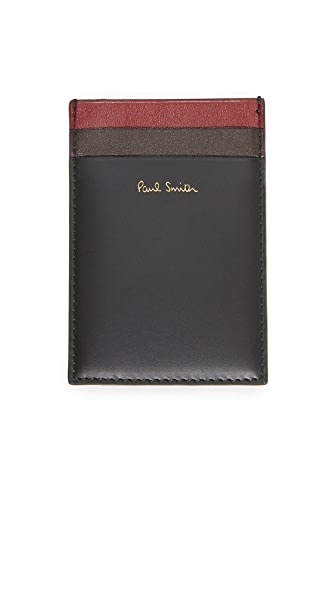 Paul Smith North South Card Holder