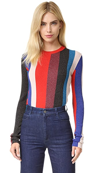 Paul Smith Metallic Sweater