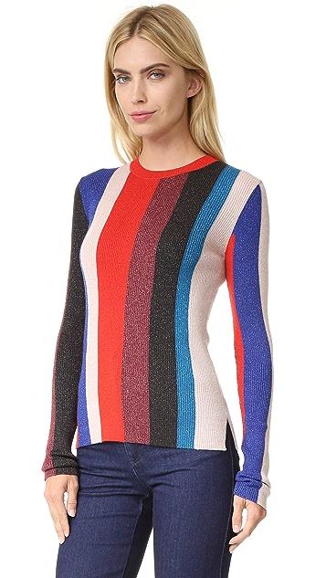 Paul Smith Metallic Sweater