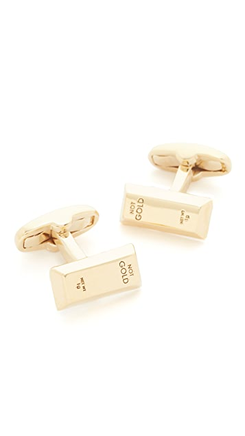 Paul Smith Bar Cufflinks