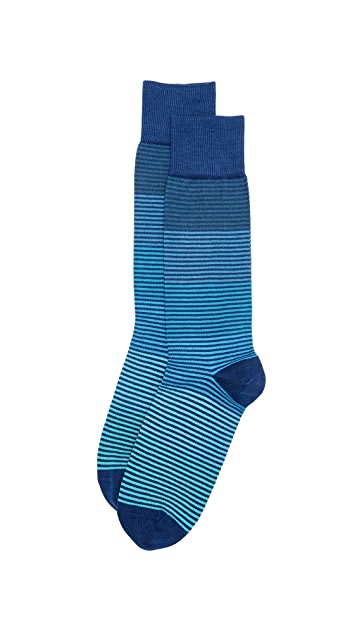 Paul Smith Sweet Graduation Socks