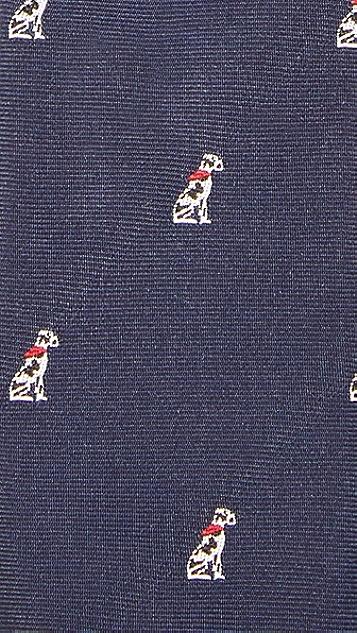 Paul Smith Dog Tie