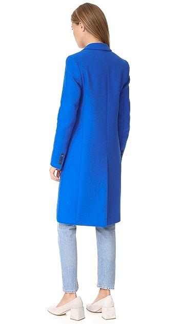 Paul Smith Wool Coat