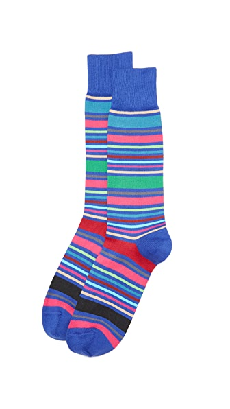 Paul Smith Wolfie Socks