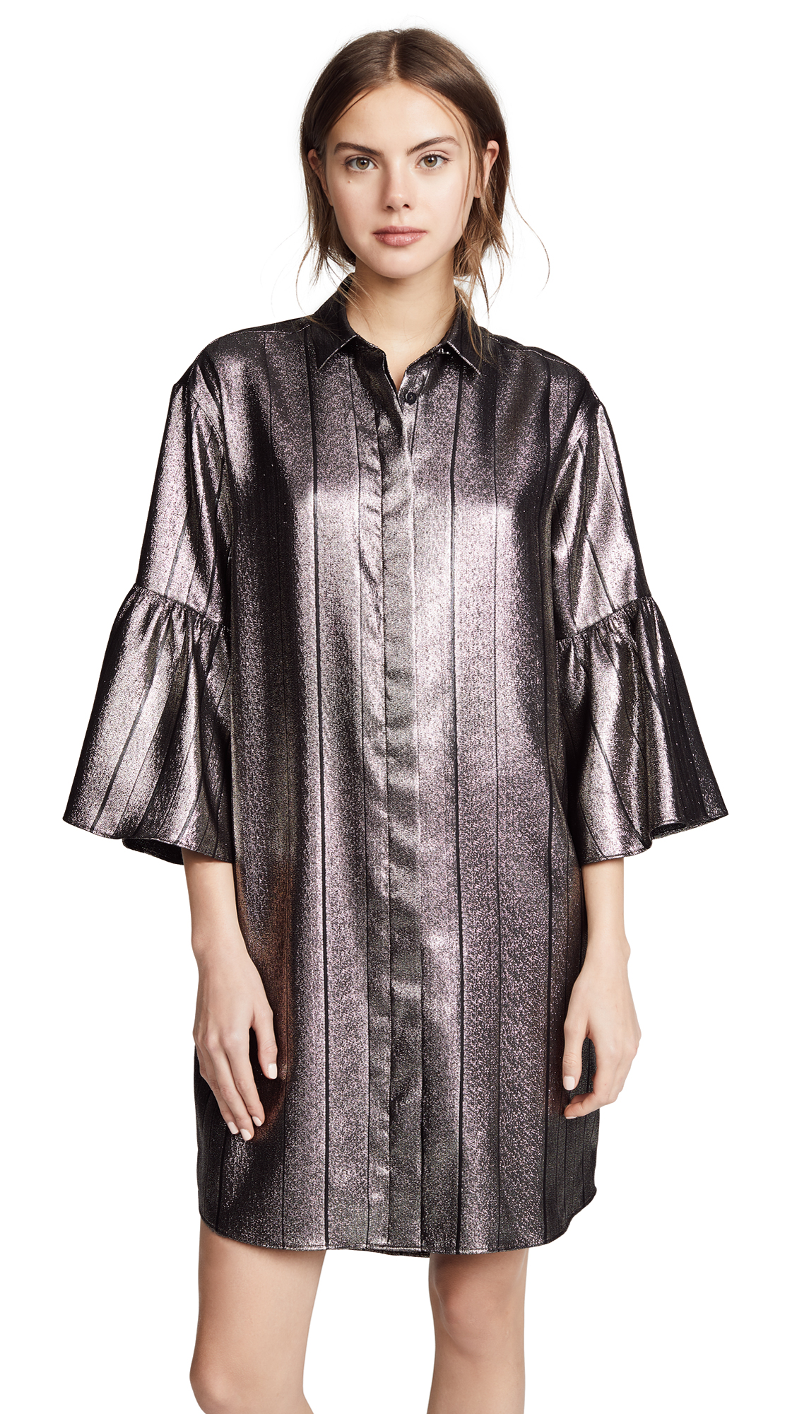Paul Smith Metallic Dress