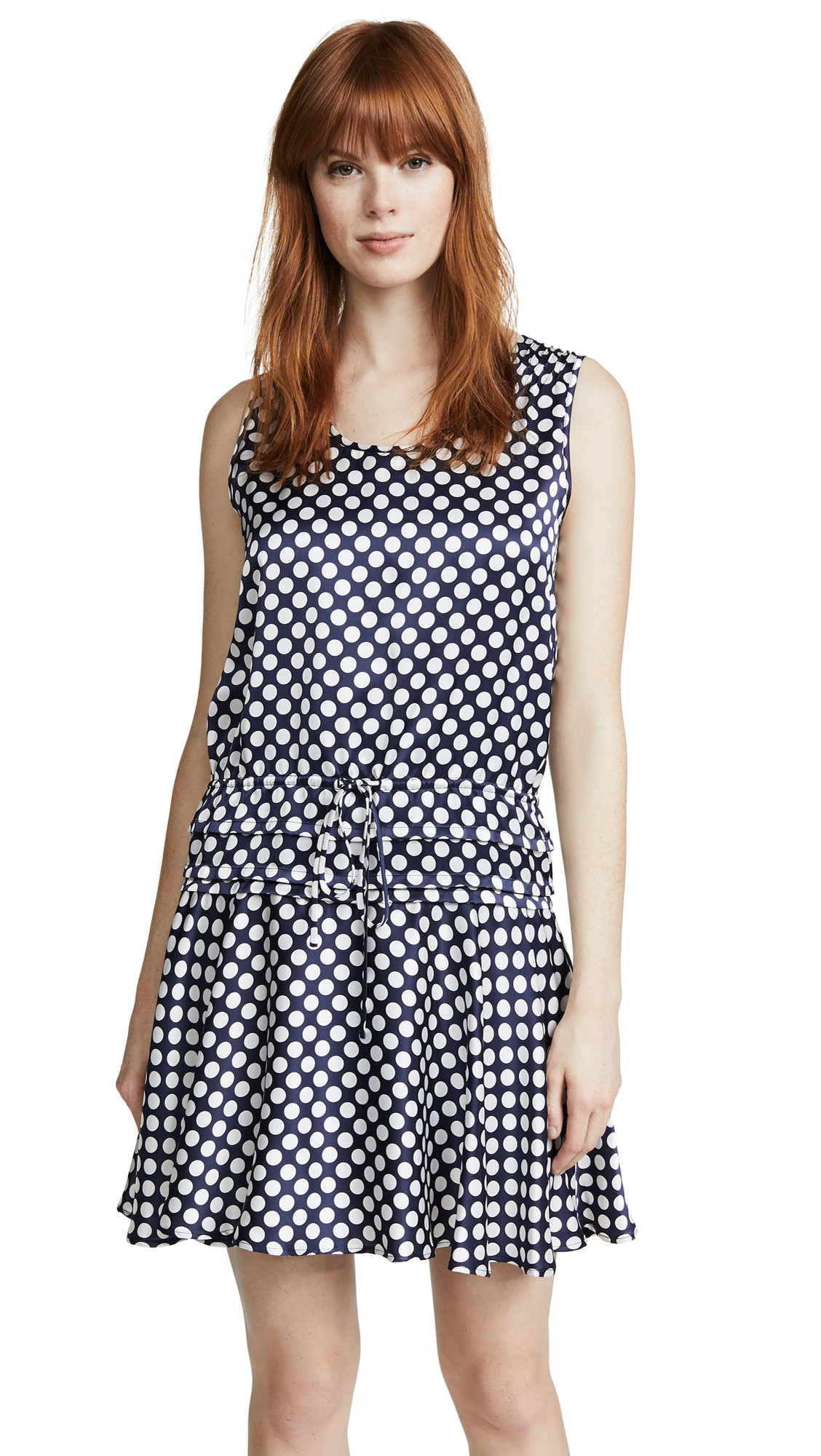 Paul Smith Drawstring Waist Dress