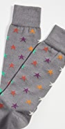 Paul Smith Star Socks