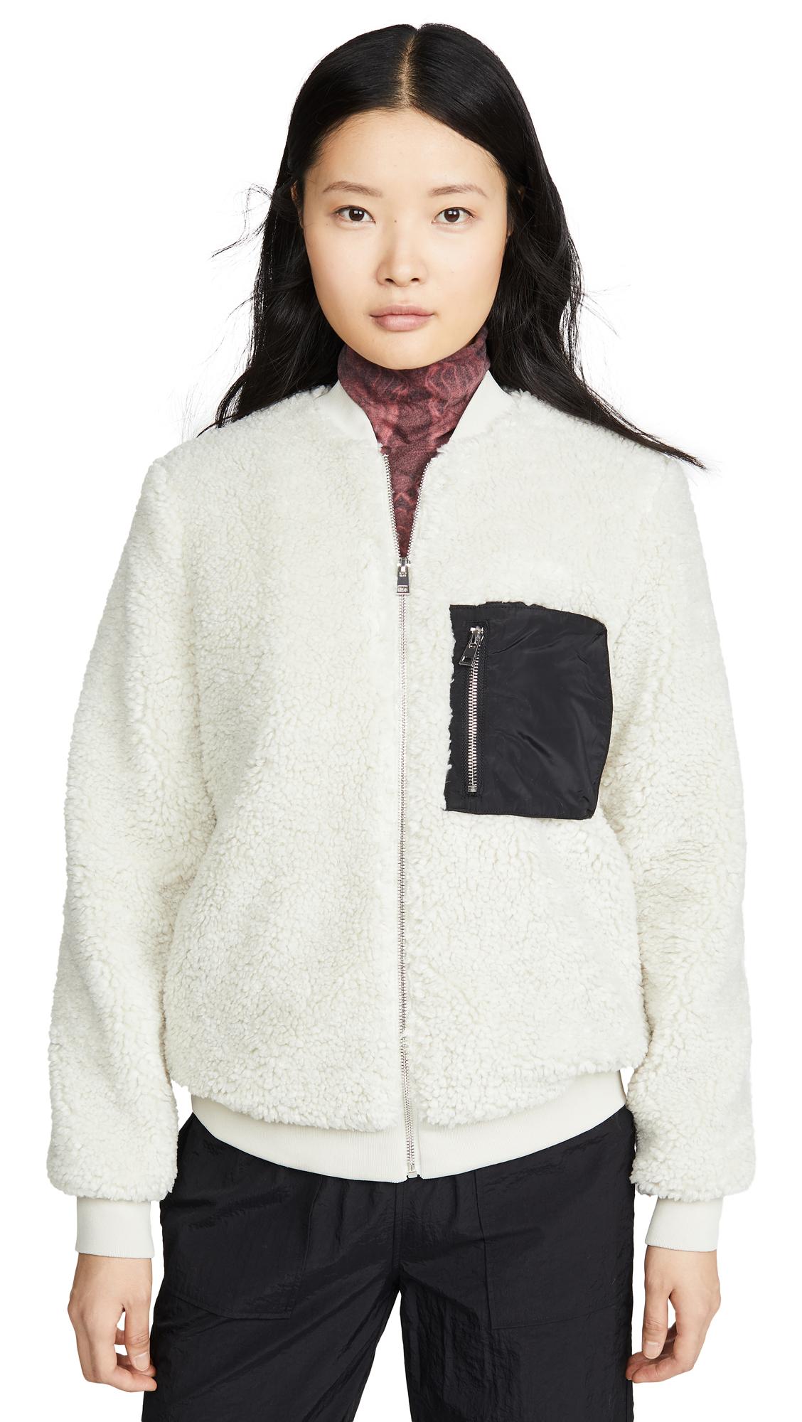 Buy Paul Smith Shearling Jacket online beautiful Paul Smith Clothing, Jackets