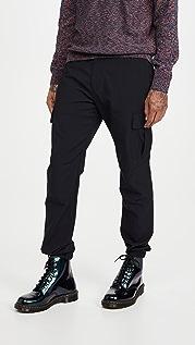 Paul Smith Combat Cargo Trousers