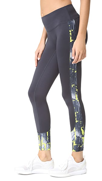 Grit Velocity Leggings