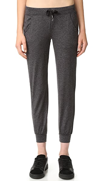 PRISMSPORT Track Pants - Charcoal Heather
