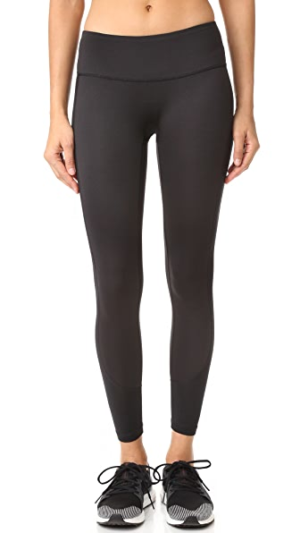 PRISMSPORT Velo Leggings - Black