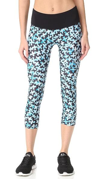 Pixie Capri Leggings