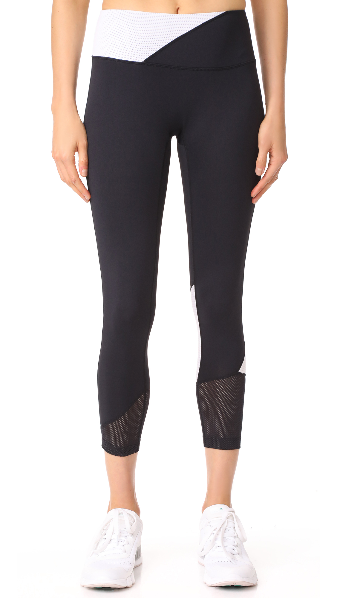 PRISMSPORT Splice Dash 7/8 Leggings