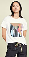 Proenza Schouler White Label Baby T 恤