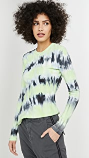 Proenza Schouler White Label Long Sleeve Tee