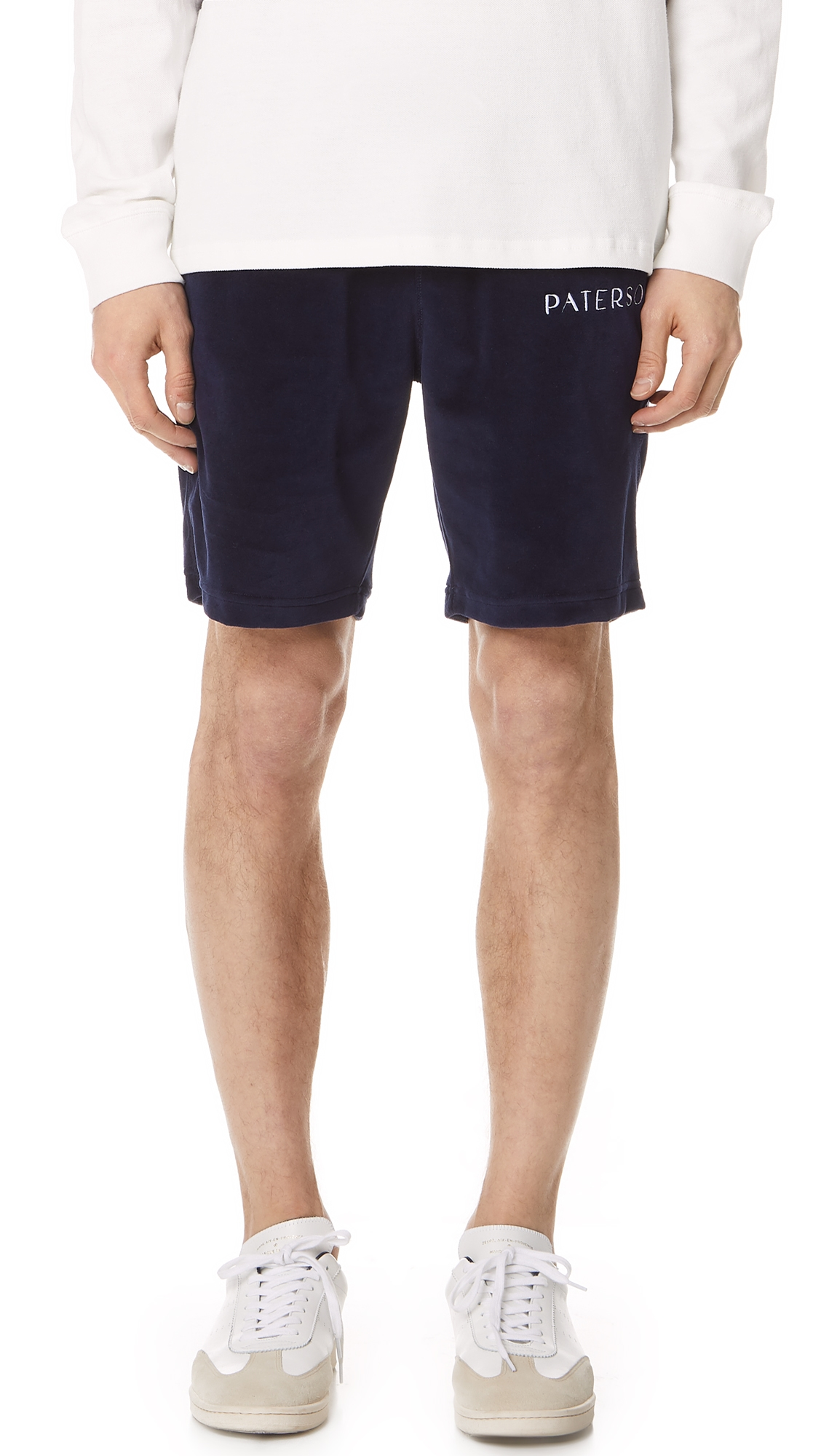 PATERSON LINE WEIGHT SHORTS