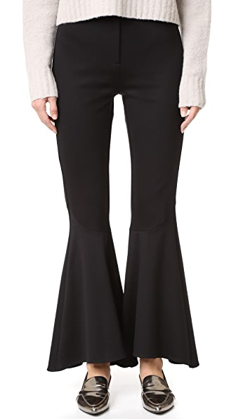 Petersyn Flare Pants