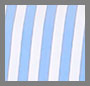 Cornflower Stripe