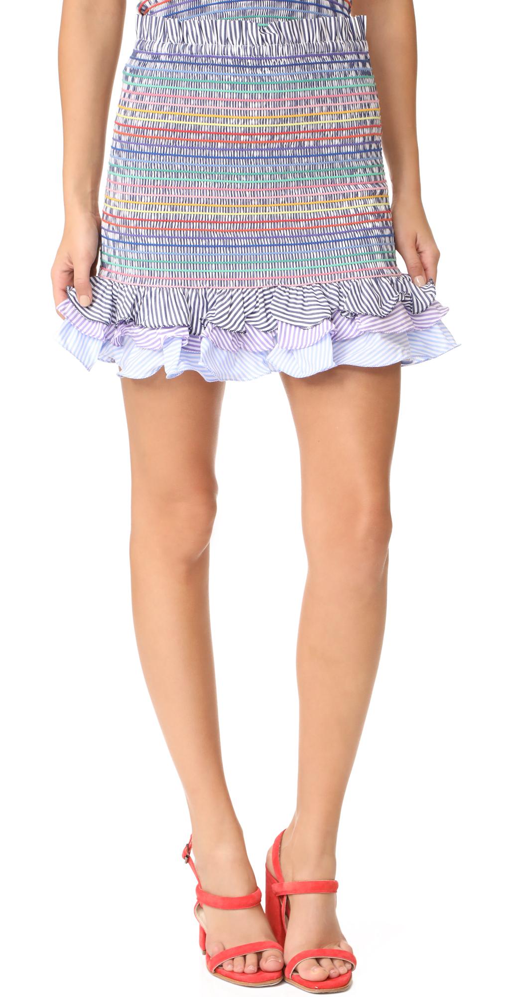 Barrett Skirt Petersyn